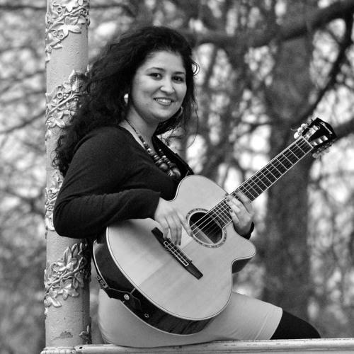 Cecilia Peçanha's avatar
