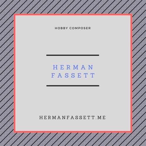 Herman Fassett's avatar