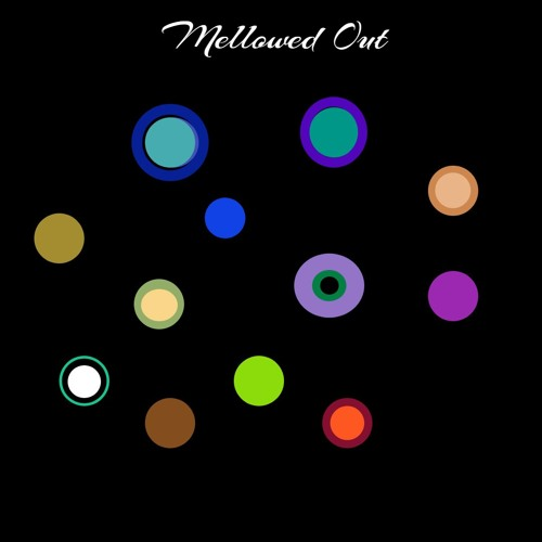 Mellowed Out's avatar