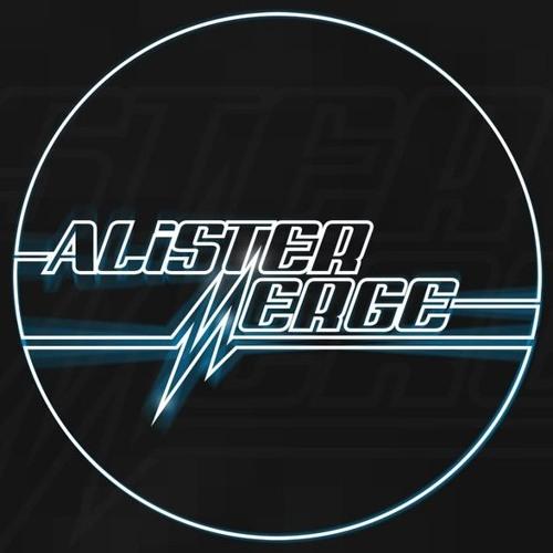 Alister Merge's avatar
