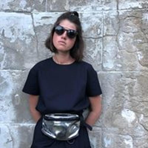 Ksenia Markina's avatar
