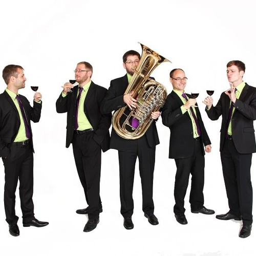 emBRASSment Brass Quintet's avatar