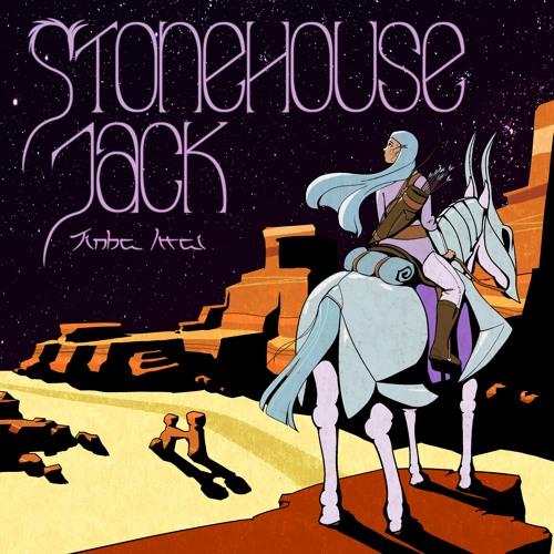 Stonehouse Jack's avatar