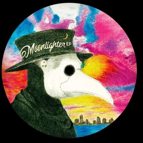 DJ Moonlighter's avatar