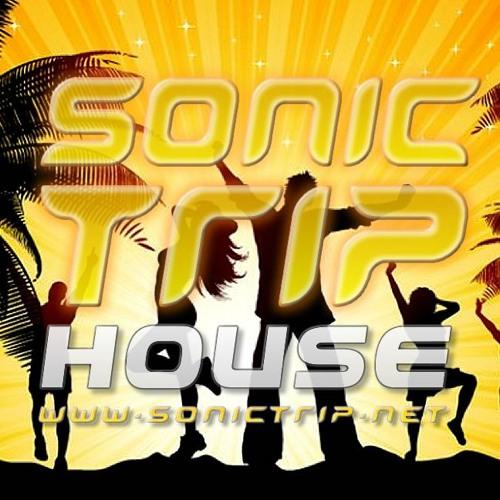 Sonic Trip House's avatar