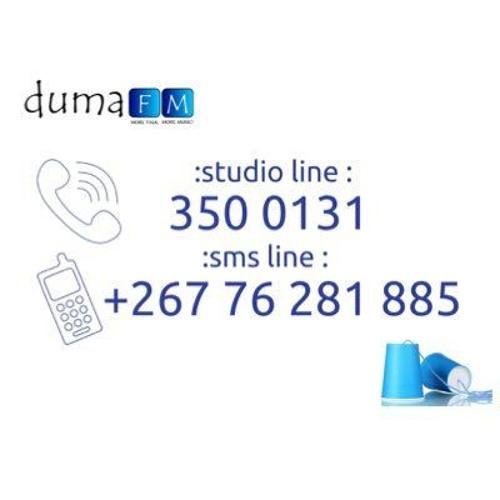 Duma FM Radio's avatar