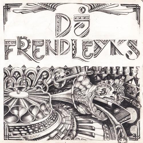 Dj Frendleyks's avatar
