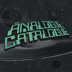 Analogue Catalogue