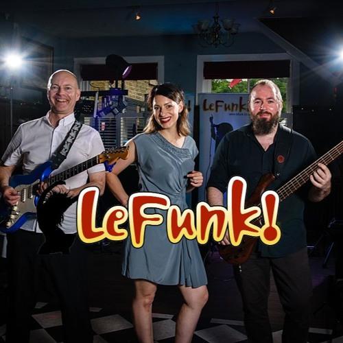 LeFunk!'s avatar