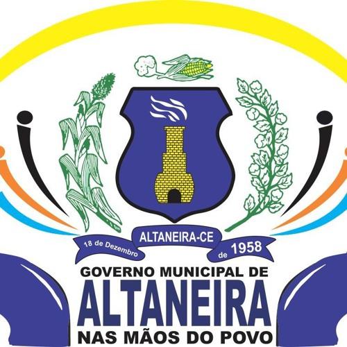Governo Municipal de Altaneira's avatar