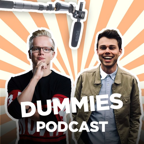 Dummies Podcast's avatar