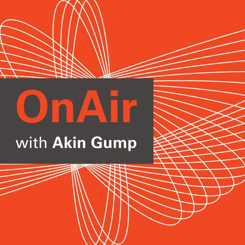 OnAir with Akin Gump's avatar