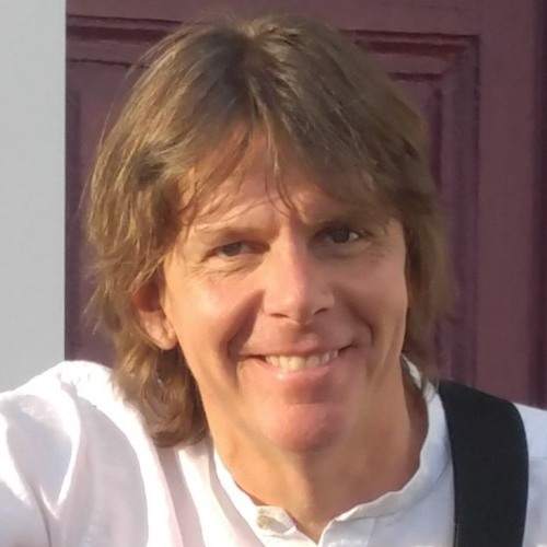 Gordon Thomas Ward's avatar