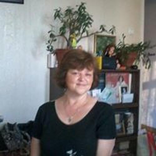 Nadezhda  Pichugina's avatar