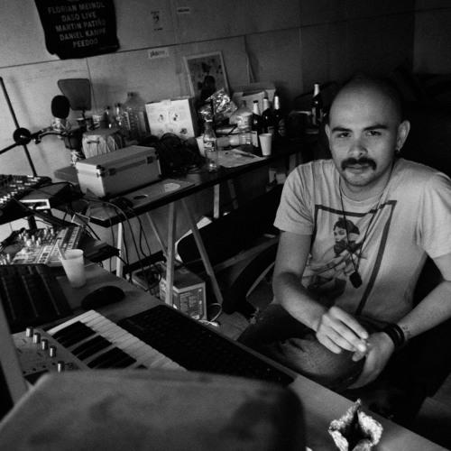 Martin Patiño's avatar