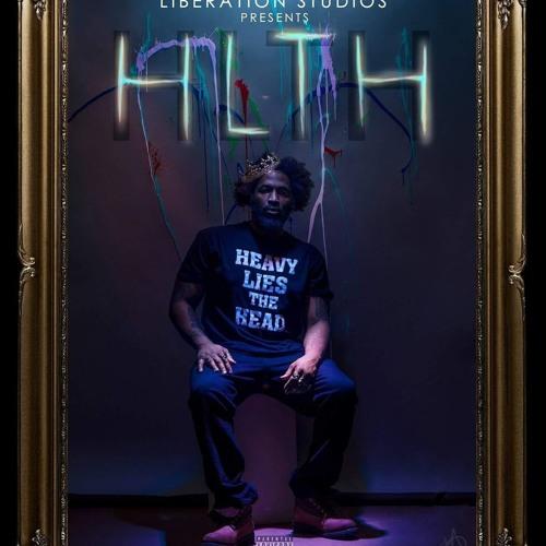 HeavyLiesTheHead's avatar