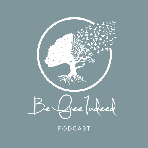 Be Free Indeed Podcast's avatar