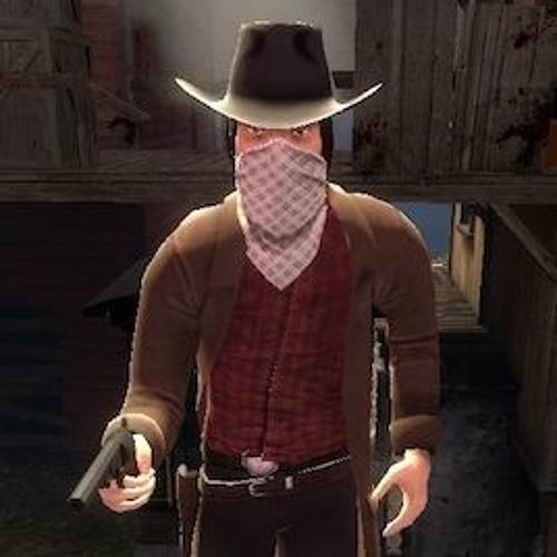 Robber John's avatar