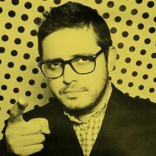 Ricardo Sanchez-Silva ETL's avatar