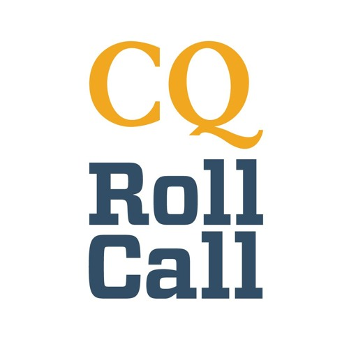 CQ Roll Call Podcast's avatar