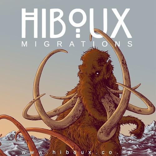 Hiboux's avatar