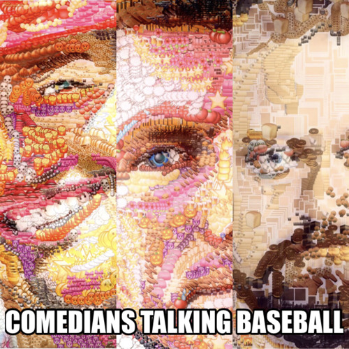 Comedians Talking Baseball w/ Kilgallon & Brido's avatar