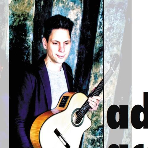 Adam Acoustic's avatar