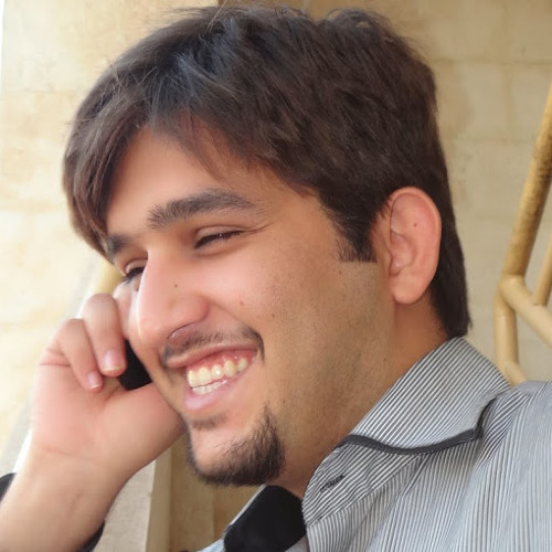 Iman Ajdari's avatar