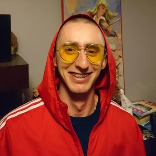 Krystian Lenc's avatar
