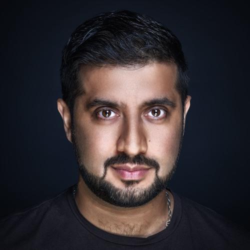 Raj Kotecha's avatar