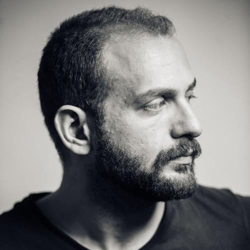 Ali Baghdady's avatar
