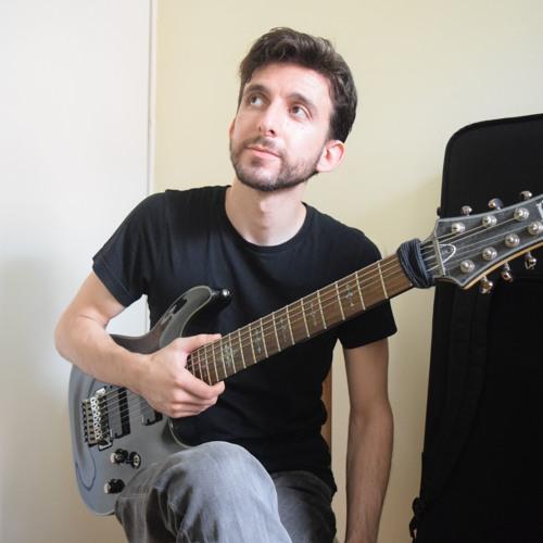 Dave Muto's avatar