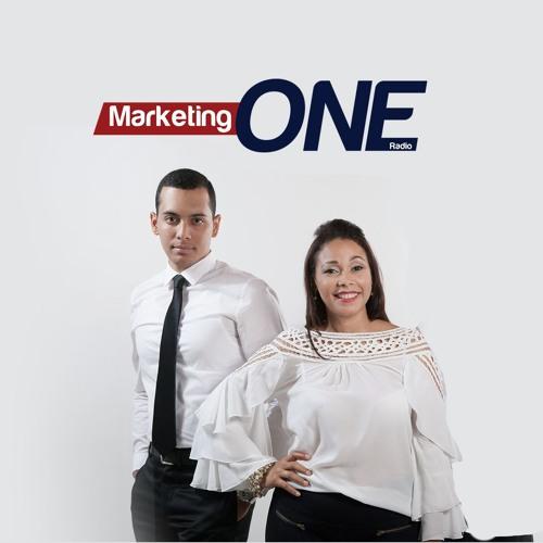 Marketing One's avatar