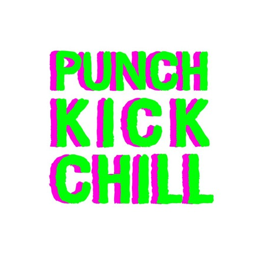 Punch Kick Chill's avatar