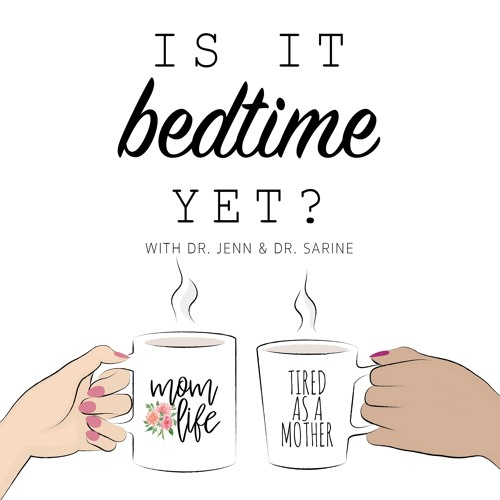 Is It Bedtime Yet?'s avatar