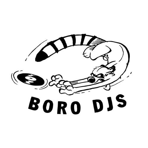 Cool Raul - Boro Dj's's avatar