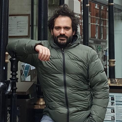 Blaise Ubaldini's avatar