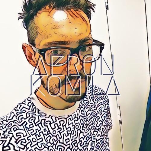 Aeron Komila's avatar