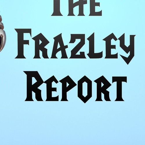 The Frazley Report's avatar