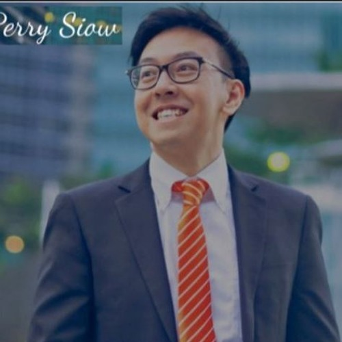 Perry Siow's avatar