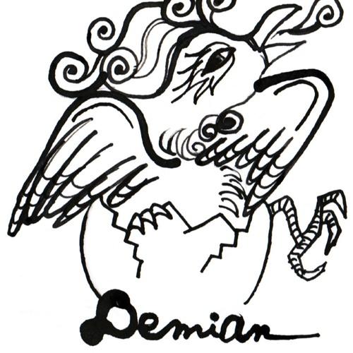 Demian's avatar