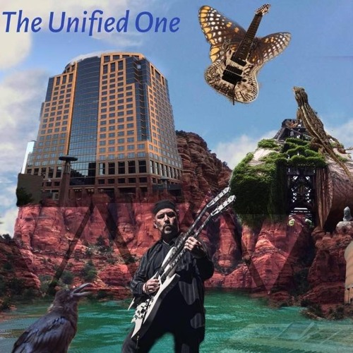 The Unified One's avatar