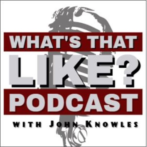 What's That Like? Podcast's avatar