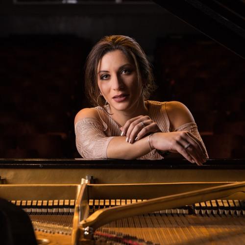 Anastasia Solo Piano's avatar