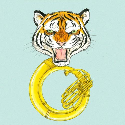 Brass Knuckle Brass Band's avatar