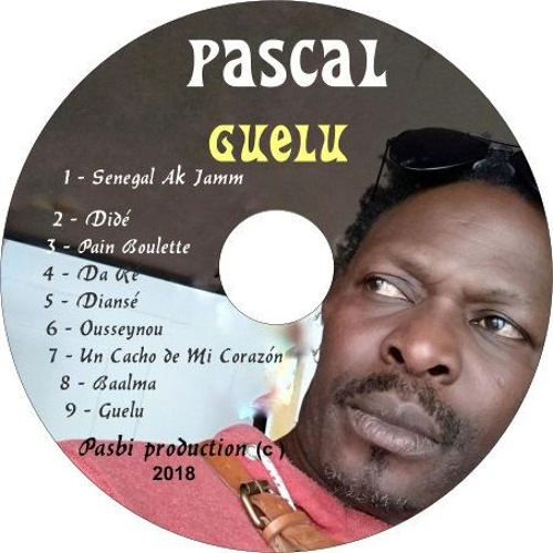 Pascal Dione's avatar