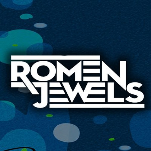 Romen Jewels Diary's avatar