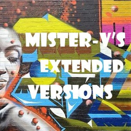 Mister-V's avatar