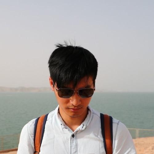 Louis's avatar