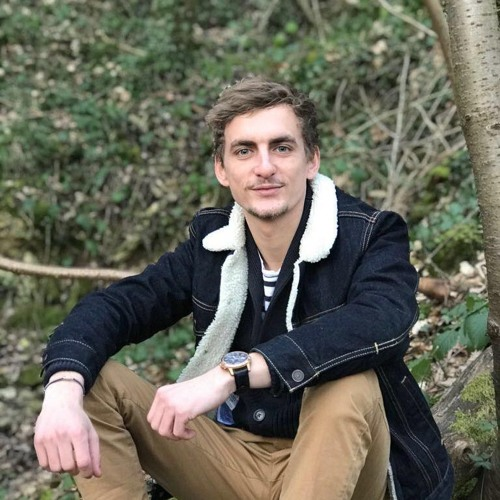Mika Wjt's avatar